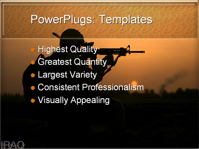 powerpoint templates war free download image collections