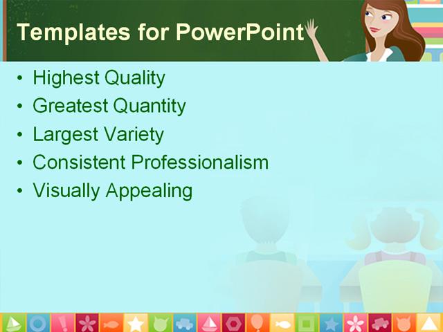 Free teacher powerpoint templates idealstalist free teacher powerpoint templates toneelgroepblik Images