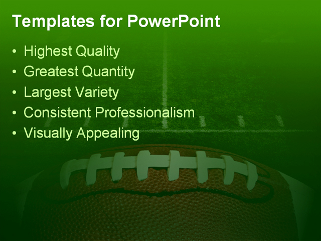 free football powerpoint template - 28 images - ms reda s ...