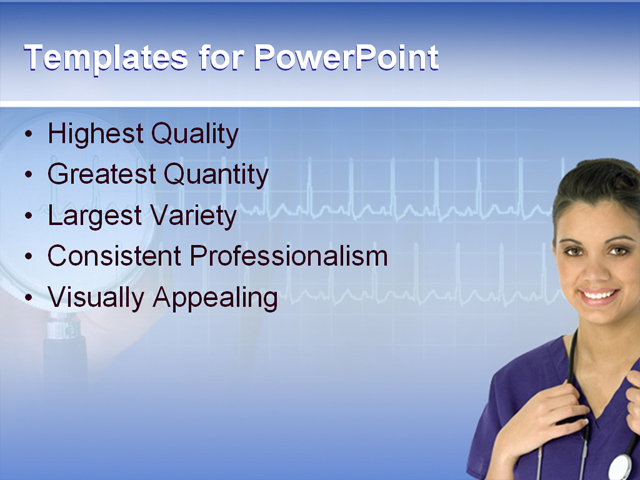 Nursing Backgrounds For Powerpoint