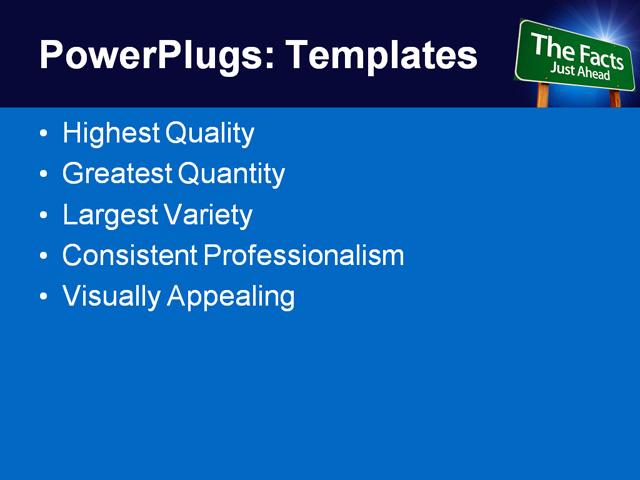 trivia night powerpoint template